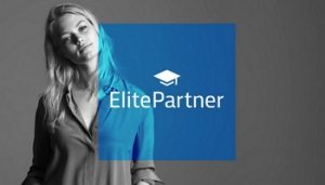 elitepartner werbung model